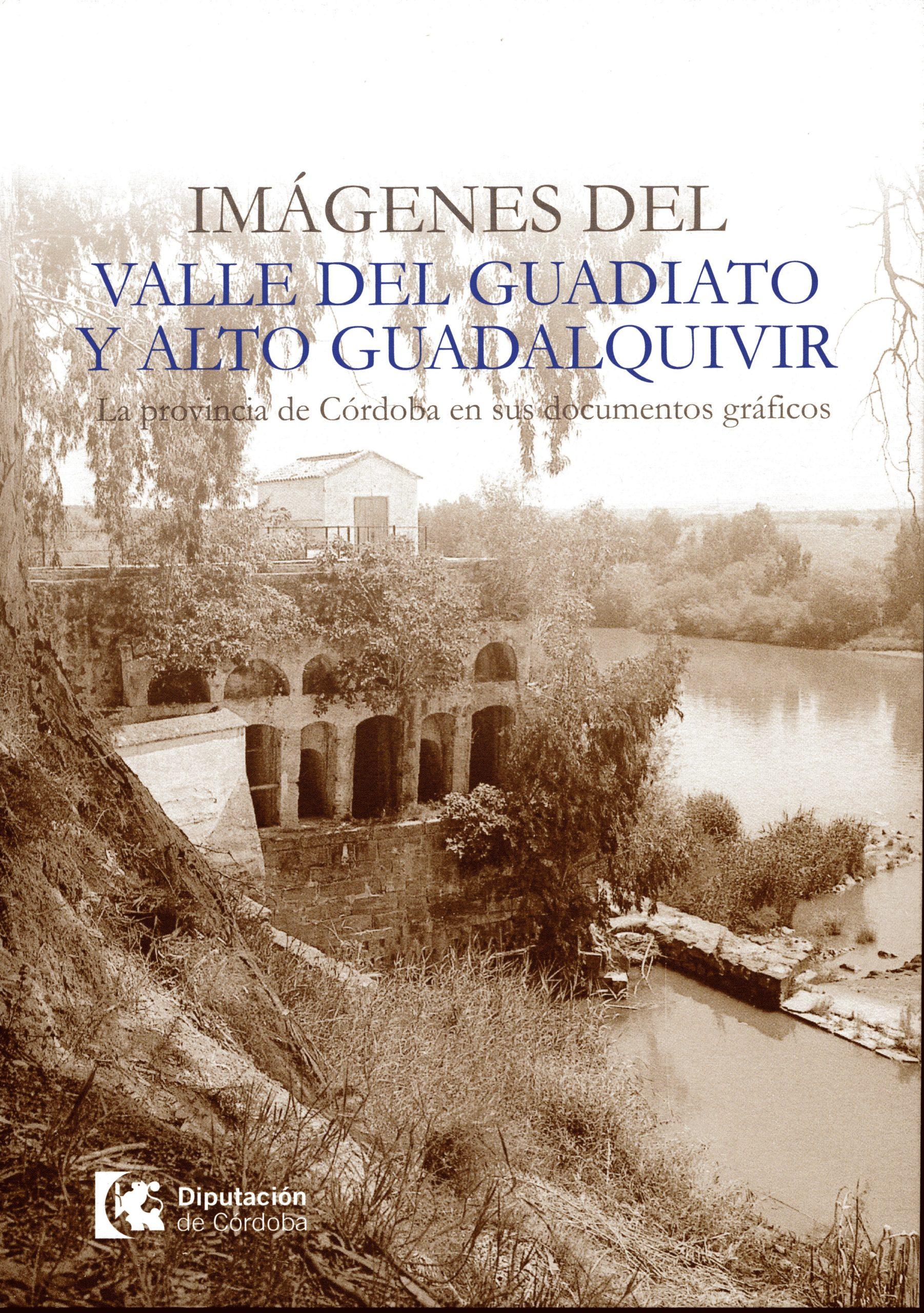 Imágenes del Guadiato y Alto Guadalquivir, 2010