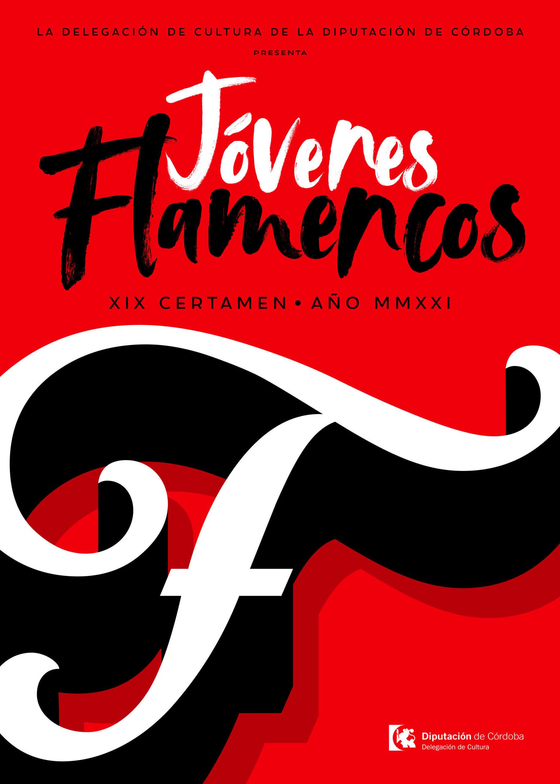 Convocatoria del XIX Certamen de Jóvenes Flamencos